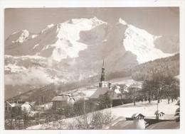 Haute Savoie - 74 - Combloux De René Bourdeau - Combloux