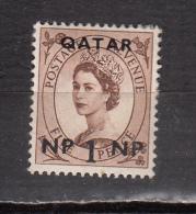 QATAR * YT N° 1 - Qatar