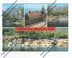 HVAR, SV. NEDJELJA - Croatie
