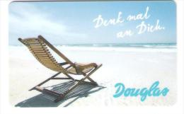 "Germany - Allemagne - Douglas - Parfümerie - Carte Cadeau - Carta Regalo - Gift Card - Geschenkkarte - Without ""my"" - Gift Cards"
