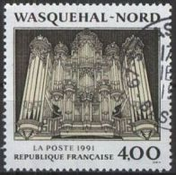 FRANKREICH 1991 MI-NR. 2842 O Used Aus Abo (78) - Frankreich