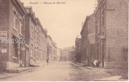 JEMELLE (Rochefort) - Avenue Du Maurlet - (voir A MOYTAND - Velos)  - Ed Bazar Jemellois - Rochefort