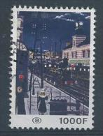 TR/CF 432   Obl    Cote 25.00 - 1952-....