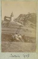 Cervières (Hautes-Alpes). 1907. - Plaatsen
