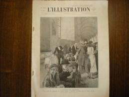 L'Illustration (F), 29/10/1932, A L'occasion D'un Centenaire + Une Visite Au Grenier De La Chine, Le Sé Tchouen - Livres, BD, Revues