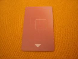 France - Bagnolet Novotel Paris Est Hotel Room Key Card - Grèce