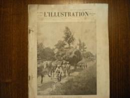 L'illustration (F), 3/9/1932, Vision D'autrefois Au Coeur De L'île-de-france - Livres, BD, Revues