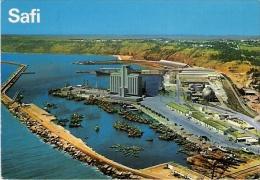 SAFI Vue Sur Le Port - Andere