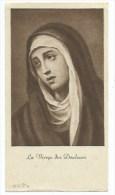 EH74 - Communion Pascale 1951 - Paroisse SAINT LOUIS Alsace Haut Rhin - - Images Religieuses