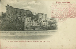 81 GAILLAC VUE CAVE COOPERATIVE - Gaillac