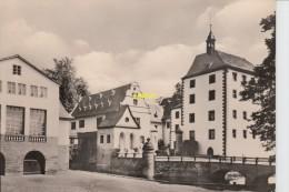 Chateau - Rudolstadt