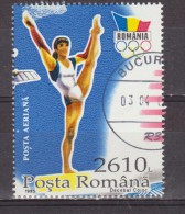 1995 -  Pre-olimpique Des Jeux D Atlanta Mi No 5153 - Gebraucht