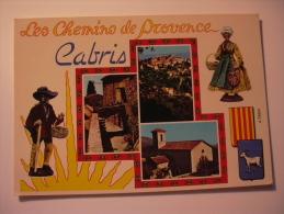06 CABRIS - France
