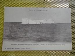 CPA BOTREL AU CANADA ICEBERG TERRE NEUVE - Newfoundland And Labrador