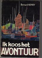 Ruisbroek Puurs 4 Werken Van Bernard Henry Waarvan 3 Met Opdracht - Aardrijkskunde