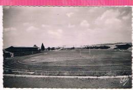 19 :  BRIVE Le Stade Municipal  Rugby CAB - Brive La Gaillarde