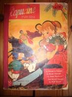 Capucine Bimensuel N° 25 - Revistas Y Periódicos