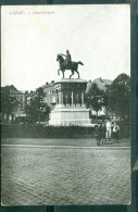 Liège  - Charlemagne   - Fax30 - Liege