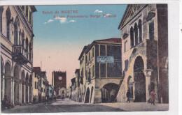 CARD MESTRE ANTICA PROVVEDERIA BORGO PALAZZO  (VENEZIA) -FP-N-2 0882 -23090 - Venezia (Venice)