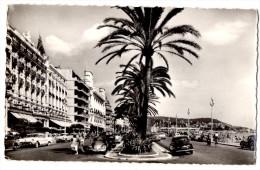 NICE  La Promenade Des Anglais  Carte En Très Bon état écrite Timbrée - Otros