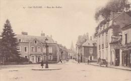 La Flèche 72 -  Rue Des Halles - La Fleche