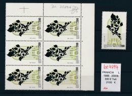 Frankreich Encros Nr. 2583 B-Sassone ? ** (bc4794 ) Siehe Scan ! - Errors & Oddities