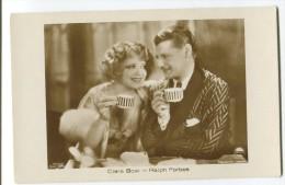 Cinema Photographers -  Paramount Pictures - Clara Bow - Ralph Forbes - Illustrateurs & Photographes