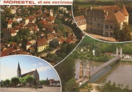 Morestel (38) Et Ses Environs - - Morestel