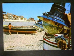 CALABRIA -CATANZARO -CIRO' MARINA -F.G. LOTTO N°445 - Catanzaro