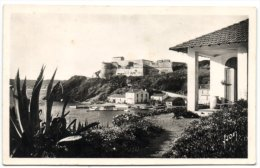 Ile De Port-Cros - Le Château Fort - Unclassified