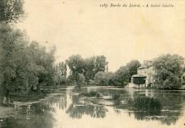 1187 Bords Du Loiret A Saint Santin - France