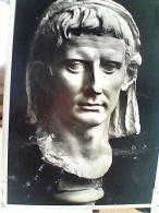 MOSTRA AUGUSTEA DELLA ROMANITà ROMA ANNO 1938 BUSTO DI AUGUSTO  N1937 ES14873 - Mostre, Esposizioni