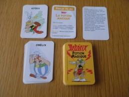 jeu ASTERIX - POTION MAGIQUE - BD