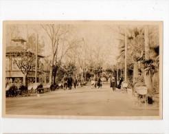 Cordoba Argentina Or Spain Foto  Tarjeta Postal Spain Vintage Original Postcard Cpa Ak (W4_668) - Córdoba