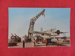 Os2U-3 Kingfisher  -ref 1733 - Hubschrauber