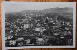 République Tchèque - Aussig - Gesamtansicht / Vue Générale - (n°3761) - Repubblica Ceca