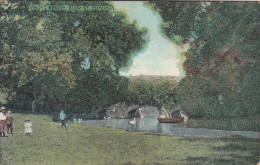 Bury St Edmunds, abbots Bridge (pk16251)