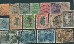N� 135-149  obl   - 1915