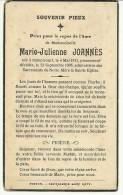Rouvroy Dampicourt   Marie Julienne Joannès 1911 1936 - Rouvroy