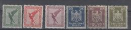Lot Deutsches Reich Flugpost  * ungebraucht