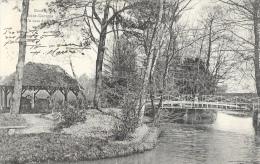 Bourg (Ain) - Saint-Georges - Un Coin Du Parc - Bourg-en-Bresse
