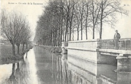 Bourg (Ain) - Un Coin De La Reyssouze - Edition N.G. - Bourg-en-Bresse