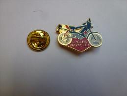 Moto Cyclo , Cycle Vélo , Cycles Ravacley , Gray , Haute Saône - Motos