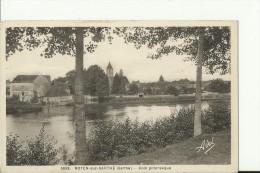 FR1852    ---   NOYEN SUR SARTHE  ( Sarthe )   --   COIN PITTORESQUE - Ohne Zuordnung