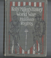MILLER'S HISTORY...WORLD WAR FOR HUMAN RIGHTS... - Forces Armées Américaines