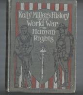 MILLER'S HISTORY...WORLD WAR FOR HUMAN RIGHTS... - Fuerzas Armadas Americanas