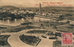 BRESIL - BRAZIL - MACEIO - Etat De ALAGOAS - Usine LEAO - Maceió