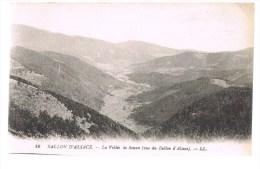 La Vallée De Sewen . - Autres Communes