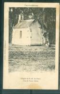 Chateauroux - Chapelle De N-D Du Chêne ( Vue Du Vieux Chêne)   Fax83 - Chateauroux