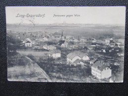 AK LANGENZERSDORF B. KORNEUBURG Ca.1915  / D*15408 - Korneuburg